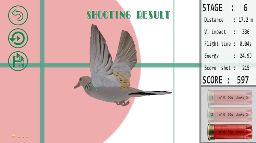 Realistic Shooting - Hunting small games 1.3.0 gameplay | by HackJr.Pw 12