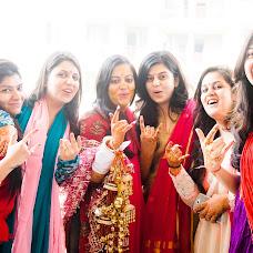 Wedding photographer Shivangi Anand (anand). Photo of 16.02.2014