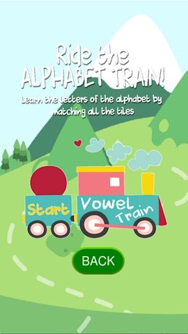 android Train Game For Kids Screenshot 1
