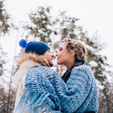 Wedding photographer Oksana Bilichenko (bili4enko). Photo of 28.01.2018