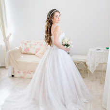 Wedding photographer Yuriy David (davidgeorge). Photo of 25.12.2017