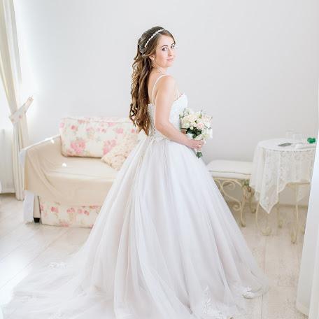 Fotógrafo de bodas Yuriy David (davidgeorge). Foto del 25.12.2017
