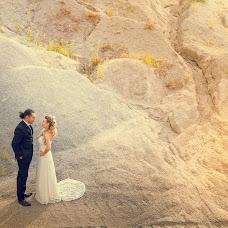 Wedding photographer Roman Kuznecov (kurs). Photo of 07.10.2015