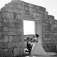 Düğün fotoğrafçısı Vladimir Pereklickiy (pereklitskiy). 18.09.2018 fotoları