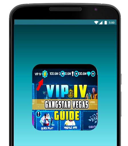 Tips Gangstar Vegas 4 Pro Screenshot