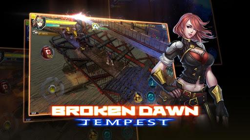 Broken Dawn:Tempest cheat screenshots 1