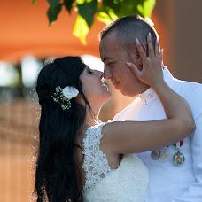 Wedding photographer Giuseppe Boccaccini (boccaccini). Photo of 21.08.2018