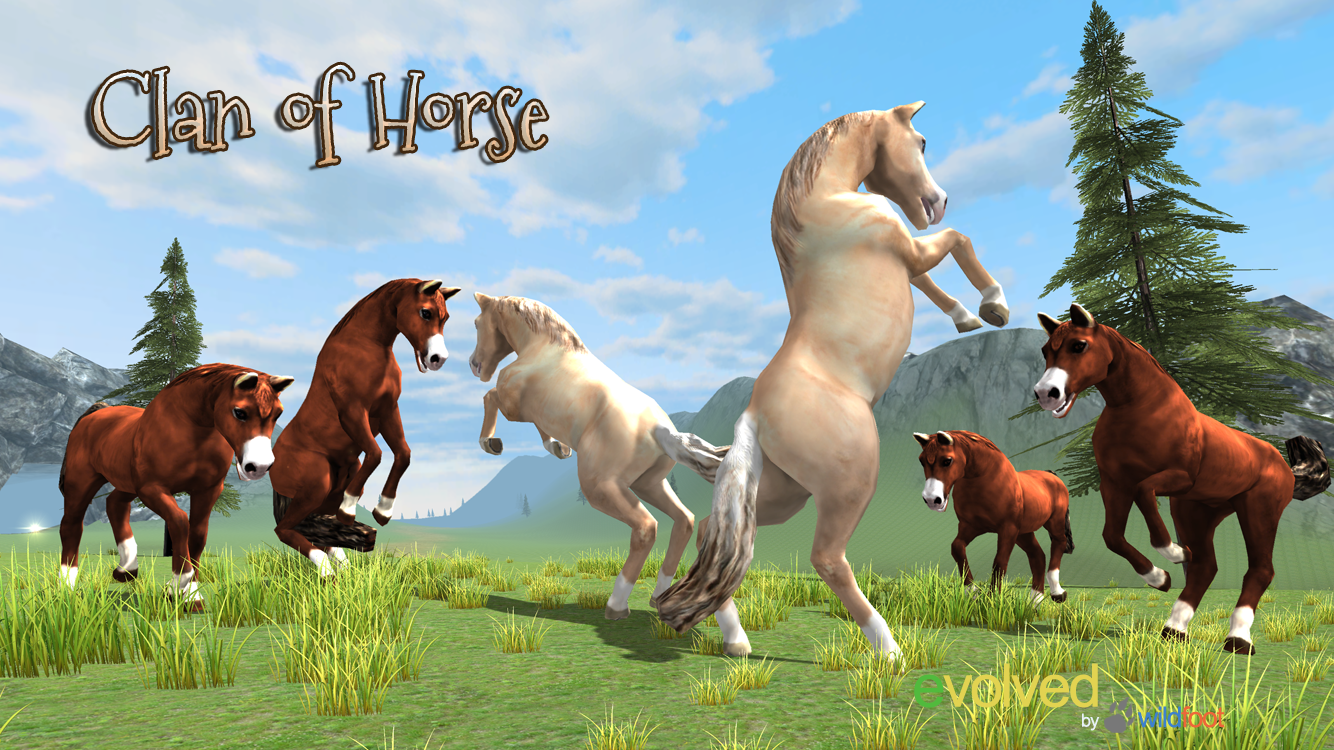 Clan of Horse Android Apps on Google Play
