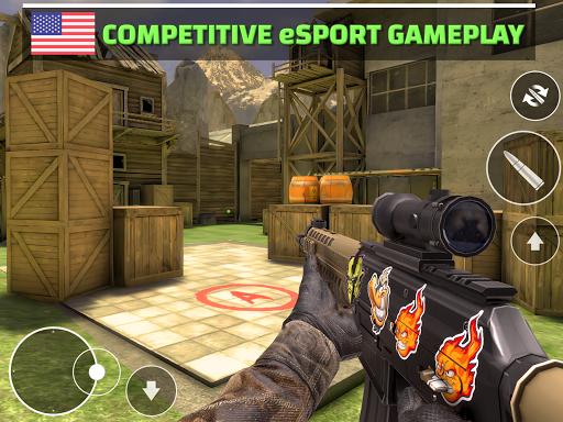 Counter Attack - Multiplayer FPS 1.2.39 screenshots 10