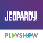 Jeopardy! PlayShow (Beta)
