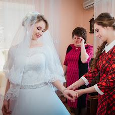 Wedding photographer Anna Momot (amomot). Photo of 04.05.2015