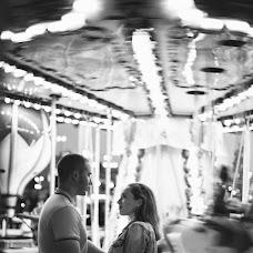 Wedding photographer Marina Trepalina (MRNkadr). Photo of 30.06.2017