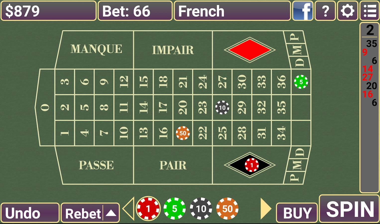 multiball roulette free