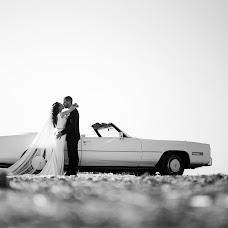 Wedding photographer Javier Zambrano (javierzambrano). Photo of 28.09.2017