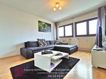 appartement à Haguenau (67)