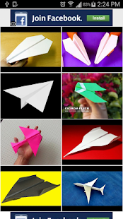 Tải Make Paper Airplane APK