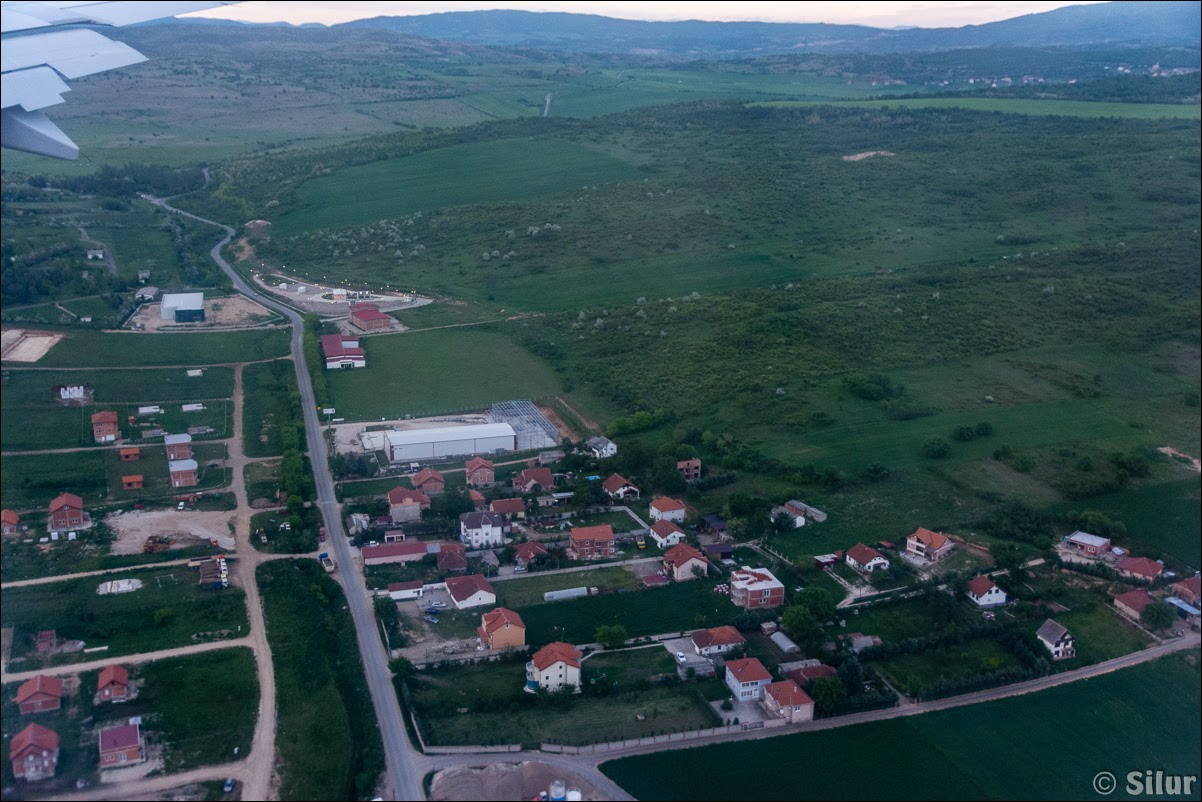 Северная Македония