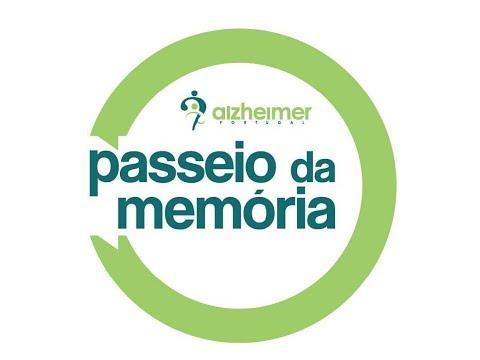 Passeio da Memória - Alzheimer Portugal - Lamego - 21 de setembro de 2017