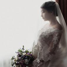 Wedding photographer Ilya Novickiy (axmen). Photo of 06.11.2017