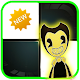 Bendy Piano Game Download on Windows