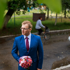 Wedding photographer Sergey Pererezhko (vertebrata). Photo of 19.09.2014