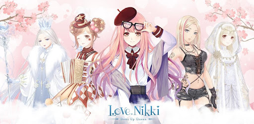 Love Nikki-Dress UP Queen game (apk) free download for Android/PC/Windows screenshot