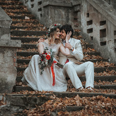 Wedding photographer Ninoslav Stojanovic (ninoslav). Photo of 24.11.2018