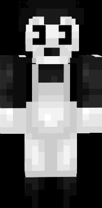 Boris The Wolf Nova Skin