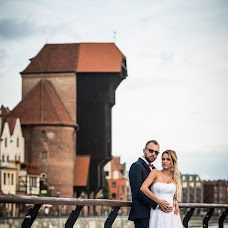 Wedding photographer Maciej Kurczalski (LoveStories). Photo of 29.01.2018