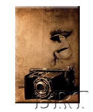 Photo: Фотомонтаж на керамической плитке