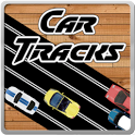Car Tracks Free icon