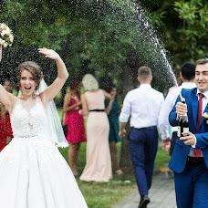 Wedding photographer Oksana Mazur (Oksana85). Photo of 30.07.2018