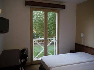 Logis Hotel Le Barry