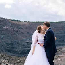 Wedding photographer Svetlana Leonovich (SvetlanaLeon). Photo of 03.09.2017