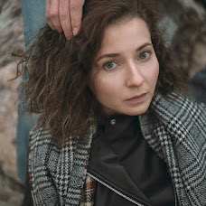 Wedding photographer Margo Ishmaeva (Margo-Aiger). Photo of 25.03.2018