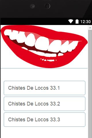 Chistes De Locos 33