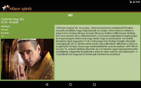 TARR MobilTV screenshot 10