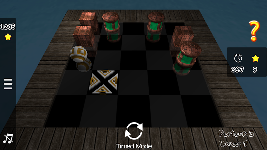 android Mind Ball Screenshot 2
