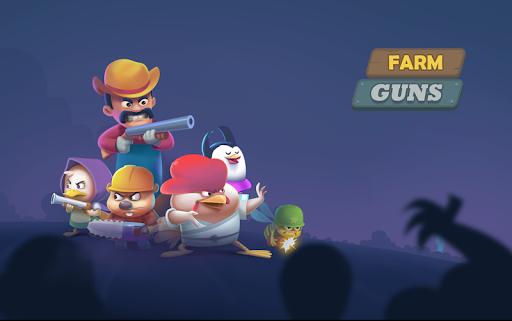Farm Guns: Alien Clash 2018 0.6.0 screenshots 1