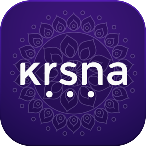 Kṛṣṇa : All-in-one Krishna app - Apps on Google Play