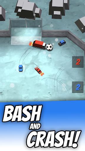 Bashball screenshot 3