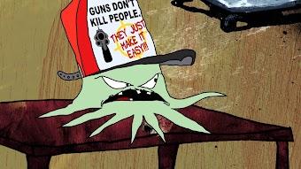 Gun of a Son