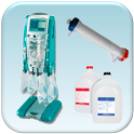 Dialysis Solution icon