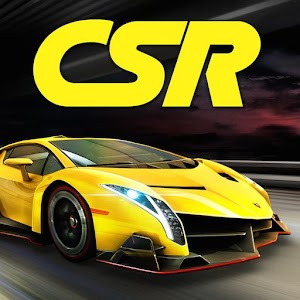CSR Racing v3.0.1 Mod (Unlimited Money) APK