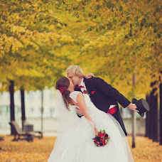 Wedding photographer Gergely Csigo (csiger). Photo of 22.10.2015
