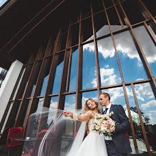 Wedding photographer Yuliya Kubarko (Kubarko). Photo of 09.10.2017