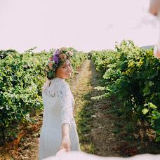 Wedding photographer Sergey Voskoboynikov (SergeyFaust). Photo of 30.08.2017