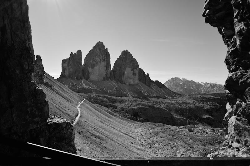 Tre cime in cornice di Veronese_Edoardo