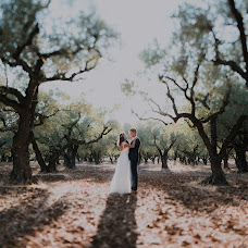 Hochzeitsfotograf Markus Morawetz (weddingstyler). Foto vom 24.09.2017