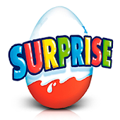 Surprise Eggs Hero & Cartoons